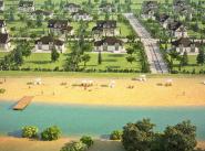 Коттеджный поселок Сосновый берег Занарское
